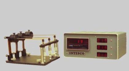 マルテンス熱変形試験機