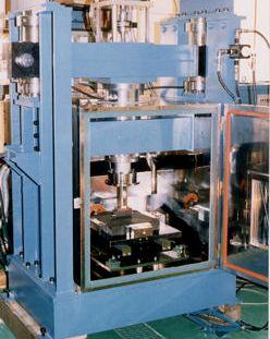 複合剪断試験機
