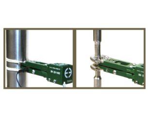 Model 3442 ミニチュア型伸び計5