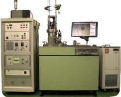 高温マイクロビッカース硬度計 HTM-1200Ⅱ