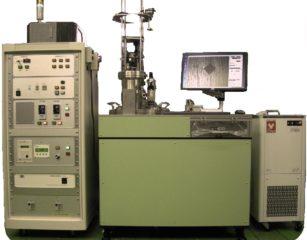 高温マイクロビッカース硬度計 HTM-1200Ⅲ3