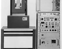 フィルム微小定荷重伸び試験機