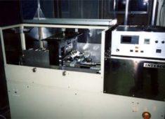 ベルト疲労試験機