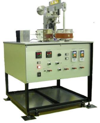 軸受摩擦・磨耗試験機