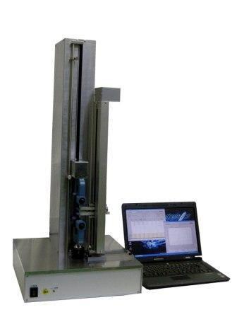 IS-100型万能試験機