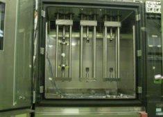 温度応力試験機
