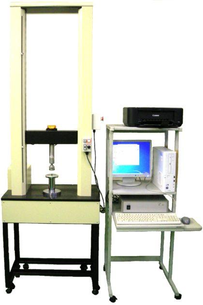 200X型万能試験機