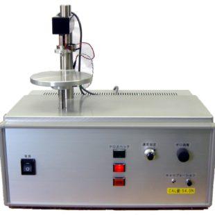 卵殻強度測定装置