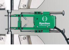 Epsilon モデル構成