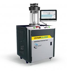 電気/機械式アスファルト混合物性能試験機