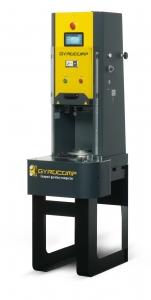 アスファルト混合物締固め機 GYROCOMP