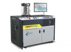 アスファルト混合物三軸試験機 AMPT PRO