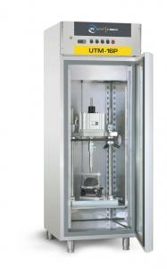アスファルト/コンクリート用万能試験機 UTM16P