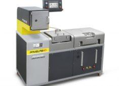 アスファルト混合物組成分析装置(溶剤分析)