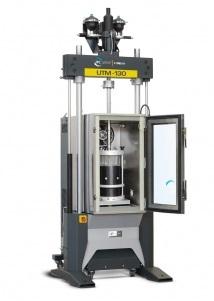 アスファルト/コンクリート用万能試験機 UTM130