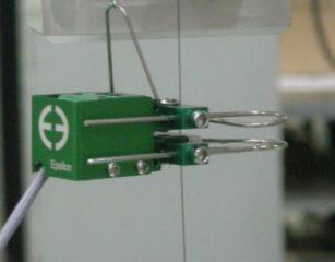 Model 3442 ミニチュア型伸び計4