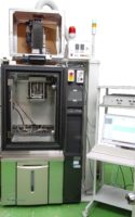 温湿度可変圧縮試験機