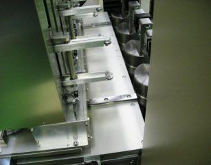 標準高伸度伸び計ストレッチスケールⅢ1